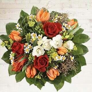 sunshine-bouquet